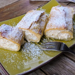 Ultimate Keto Au Gratin Pancakes recipes