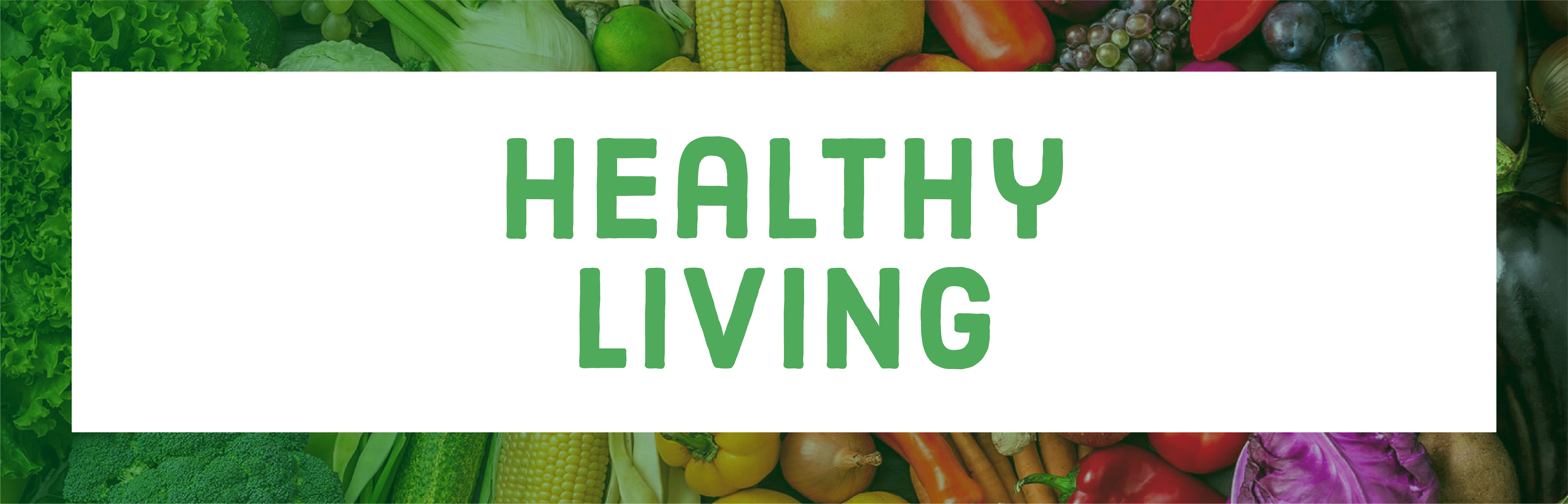 Healthy Living | Mustard Seed Market & Cafe